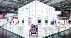 E-world 2019: thank you for your visit!